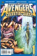 Avengers Celestial Quest (2001) 1