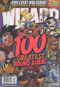 Wizard the Comics Magazine (1991) 121AP