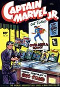 Captain Marvel Jr. (1942) 37