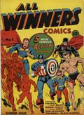 All Winners Comics (1941) 1
