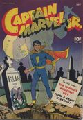 Captain Marvel Jr. (1942) 40