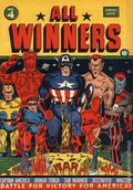 All Winners Comics (1941) 4