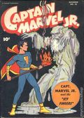 Captain Marvel Jr. (1942) 45