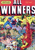 All Winners Comics (1941) 7