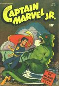 Captain Marvel Jr. (1942-1953 Fawcett) 51