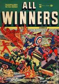All Winners Comics (1941) 10