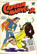 Captain Marvel Jr. (1942) 54