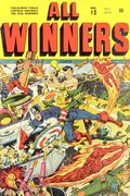 All Winners Comics (1941) 13