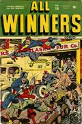 All Winners Comics (1941) 16