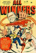 All Winners Comics (1941) 19