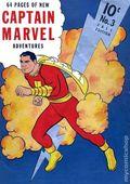 Captain Marvel Adventures (1941) 3