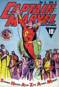 Captain Marvel Adventures (1941-1953 Fawcett) 6