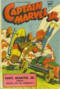 Captain Marvel Jr. (1942) 66