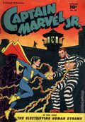 Captain Marvel Jr. (1942) 69
