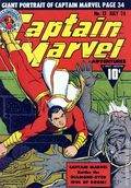 Captain Marvel Adventures (1941-1953 Fawcett) 13