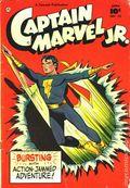 Captain Marvel Jr. (1942) 72