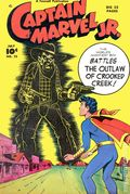 Captain Marvel Jr. (1942) 75