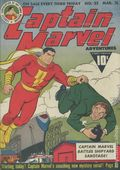 Captain Marvel Adventures (1941-1953 Fawcett) 22