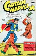Captain Marvel Jr. (1942-1953 Fawcett) 81