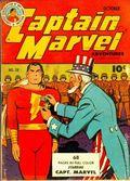 Captain Marvel Adventures (1941-1953 Fawcett) 28