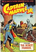 Captain Marvel Jr. (1942-1953 Fawcett) 87