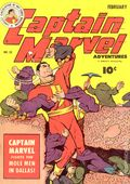 Captain Marvel Adventures (1941-1953 Fawcett) 32