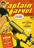 Captain Marvel Adventures (1941-1953 Fawcett) 35