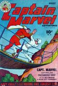 Captain Marvel Adventures (1941-1953 Fawcett) 38