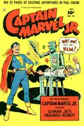 Captain Marvel Jr. (1942) 93