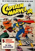 Captain Marvel Jr. (1942-1953 Fawcett) 96
