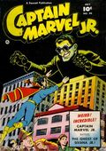 Captain Marvel Jr. (1942) 99