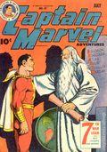 Captain Marvel Adventures (1941-1953 Fawcett) 47