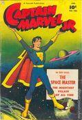 Captain Marvel Jr. (1942) 105