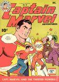 Captain Marvel Adventures (1941-1953 Fawcett) 50