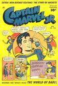Captain Marvel Jr. (1942) 108