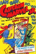Captain Marvel Jr. (1942-1953 Fawcett) 117