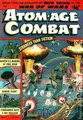 Atom Age Combat (1952 St. John) 1