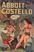 Abbott and Costello (1948 St. John) 2