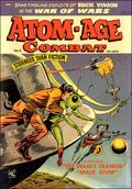 Atom Age Combat (1952 St. John) 5