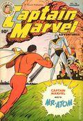 Captain Marvel Adventures (1941-1953 Fawcett) 78