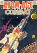 Atom Age Combat (1959 Fago) 3