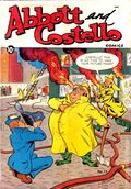 Abbott and Costello (1948 St. John) 13