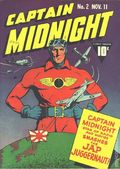 Captain Midnight (1942-1948) 2
