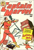 Captain Marvel Adventures (1941-1953 Fawcett) 84