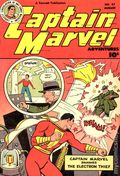 Captain Marvel Adventures (1941-1953 Fawcett) 87