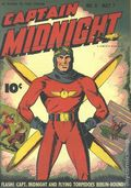 Captain Midnight (1942-1948) 8