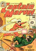 Captain Marvel Adventures (1941) 91