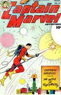 Captain Marvel Adventures (1941) 94