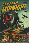 Captain Midnight (1942-1948) 17