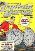 Captain Marvel Adventures (1941) 100